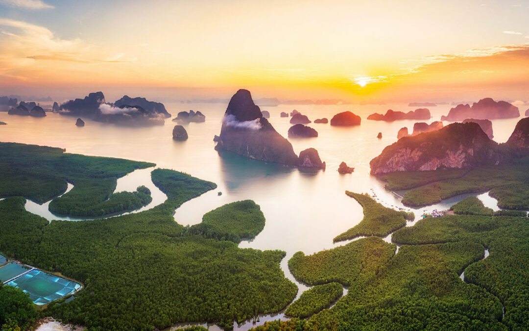 Wego And Tourism Authority of Thailand Forge Partnership to Take Travelers on an Inspiring Travel Experience to Explore the Best of the Country