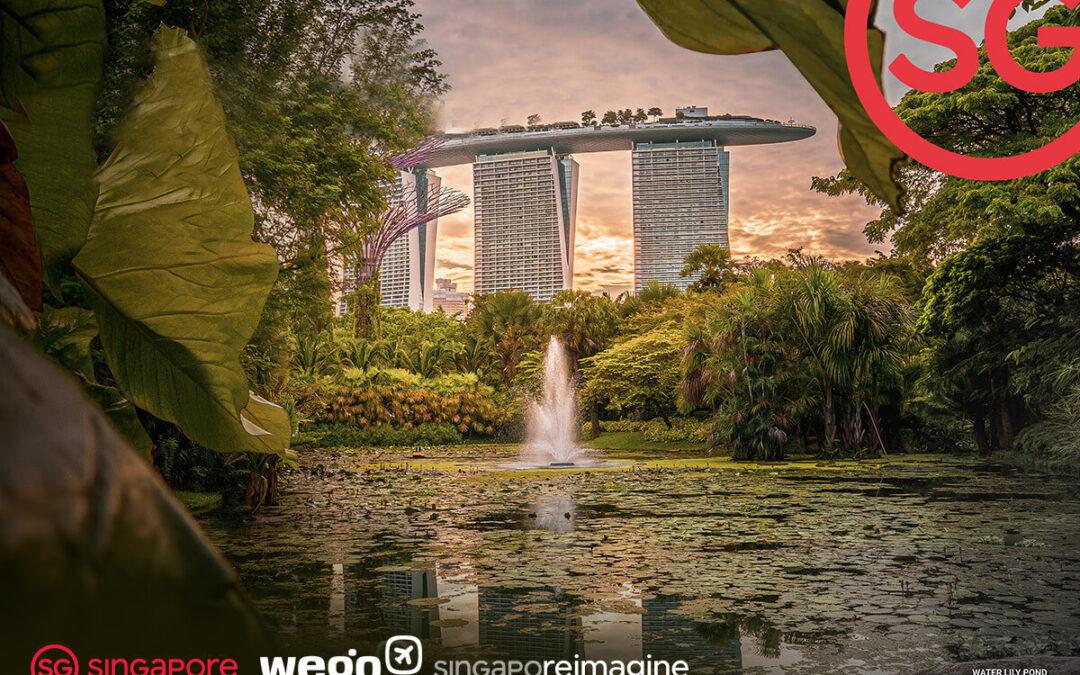 ويجو توقع اتفاقية مع مجلس السياحة السنغافوري في الشرق الأوسط لدعوة مسافري دول مجلس التعاون الخليجي لإعادة تصور السفر في سنغافورة