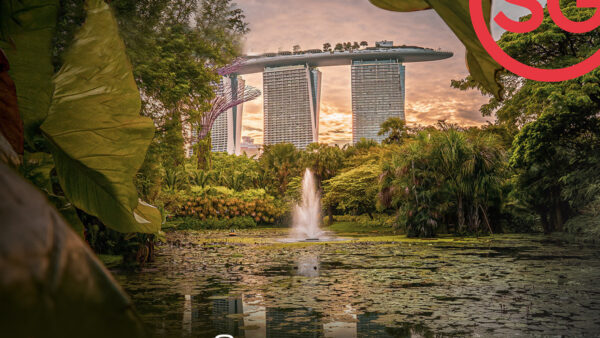 Wego inks deal with Singapore Tourism Board (Middle East) to invite GCC travelers to Reimagine travel in Singapore