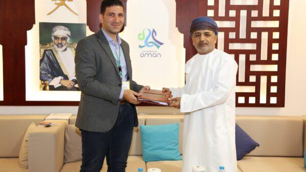 ويجو تتعاون مع وزارة السياحة العمانية لزيادة عدد الزوار من دول مجلس التعاون الخليجي