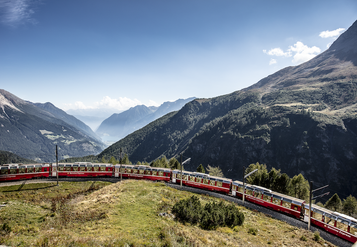 Wego partners with 'Visit Graubunden' to promote tourism experiences, driving GCC visitors' growth