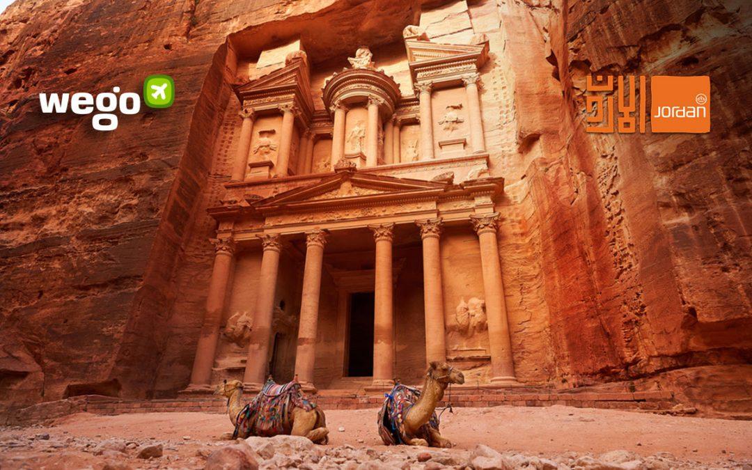 """ويجو تعلن عن شراكتها مع هيئة تنشيط السياحة الأردنية وذلك بهدف استقطاب المزيد من السياح الخليجيين لزيارة الأردن بالتزامن مع حملة الصيف """"تنفس""""."""