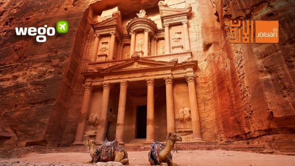 """Wego and Jordan Tourism Board Announce Partnership To Attract more GCC Tourists to """"Breathe"""" in Jordan"""
