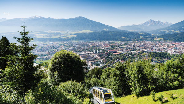 Press release - Wego and 'The Austrian National Tourist Office' launch campaign to invite tourists to discover Austria this summer