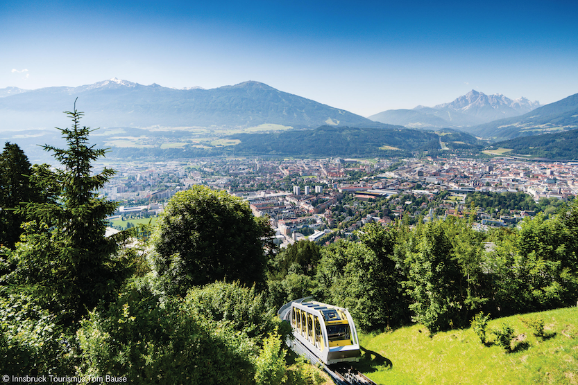 Press release – Wego and 'The Austrian National Tourist Office' launch campaign to invite tourists to discover Austria this summer