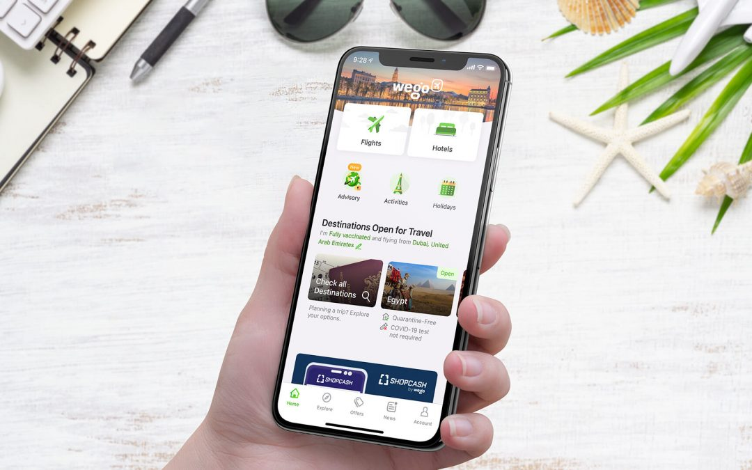 Wego Launches Enhanced Travel Advisory Feature to Help People Travel Again